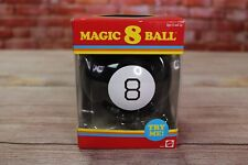 Mattel Games Magic 8 Ball Retro Edition ~ Brand New