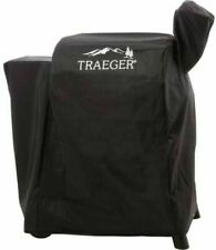 Traeger Industries BAC379(22 Series)Grill Cover - Black(Full Length)
