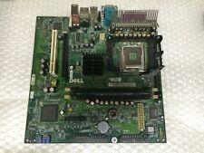 Scheda madre CN-0D7772 D7772 Dell Optiplex GX280 SFF socket LGA775 Motherboard @