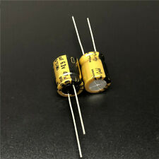 Nichicon Muse FG fine oro ufg1h101mpm 100uf 50v 10x16mm rm5 NEW 1 PC
