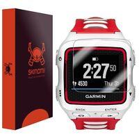 Skinomi Watch Screen Protector for Garmin Forerunner 920XT (6-PAK)
