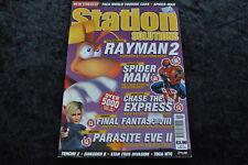 Station Solutions 50 october 2000