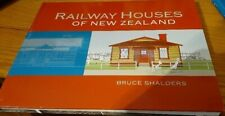 New Zealand Railway Houses of New Zealand