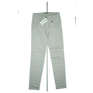 Raffaello Rossi Mayra super Stretch Jeans Hose Slim fit Gr.36 W27 L30  grau NEU