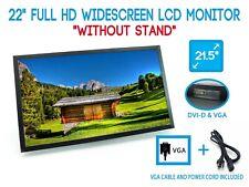 ViewSonic VA2251M 22 Inch Full HD 1080p 75HZ LED Monitor Speaker - No stand