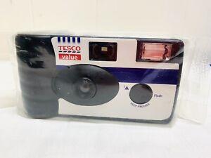 LOMO Expired Film Disposable Camera + Flash 27 Exposure - Sealed Unused