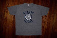 1986 A Different World the Cosby Show tv hip hop vtg t-shirt 80s 90s hillman M/L