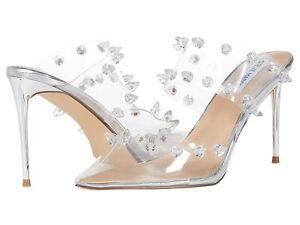 Woman's Heels Steve Madden Unmal Heeled Sandal