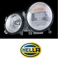 New OEM Hella Left Zenon Headlight Assembly 2000-03 Mercedes E320 E430 E500 E55