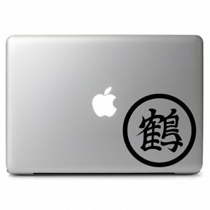Fun Graphic Design Cool Laptop Decal Sticker for Laptop Notebook Macbook Pro Air
