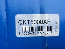 FORD TRANSIT 2.4D Solid Flywheel Clutch Conversion Kit 00 to 06 QH QKT5000AF
