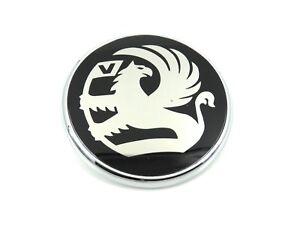 Genuine New Rare VAUXHALL GRIFFIN BONNET BADGE Emblem For Tigra A 1994-2001