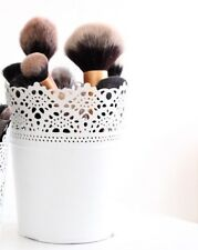 Large Make Up Brush Holder Pot FREE DELIVERY UK SELLER