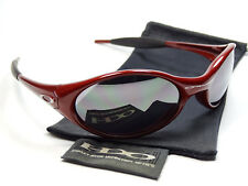 Oakley Eye JACKET Blood Red occhiali da sole JULIET MARTE MOON Sub Zero SPLIT ROMEO X