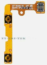 Volume Button Flex Cable Ribbon for Samsung Galaxy Mega 6.3 i9200 LTE i527 i9205