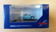 Herpa 102032 - 1/87 bmw z3-BMW History Edition-nuevo