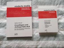 Grundlagen und Fälle aus dem BGB - Niederle Media - 4 Auflage 2013