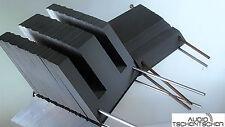 10 Stück EI 96-Kernbleche geglüht
