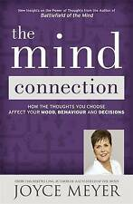 The Mind Connection, Good Condition Book, Meyer, Joyce, ISBN 9781473612754