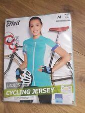 e3a6c058c Ladies  Cycling Jersey size Medium UK 14 16 Bike Bicycle wear Girls Women s