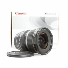 Canon EF-S 3,5-4,5/10-22 USM + TOP (229748)