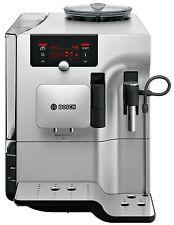 BOSCH TES80359DE Cappuccino Espresso coffee maker Professional with SensoFlow