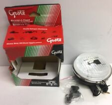 GROTE 63371-5 6V FLOOD  WHITE REPLACEMENT LIGHT