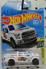 15 2015 4X4 K&N WHITE F150 F 150 203 PICKUP TRUCK FORD HW HOT WHEELS