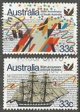Historical Events Australian Stamp Individuals