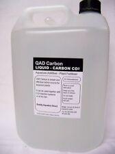 5 Litres QAD Carbon - Liquid CO2  Easy carbo + FREE PIPETTE (Tamper Proof Cap)