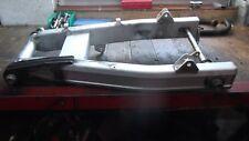 Suzuki GSX750 AE Inazuma: Schwinge Aluschwinge Kastenschwinge Achse