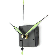 Silent Quartz Clock Spindle Movement Mechanism Part Repair Tool Kit Hot New.