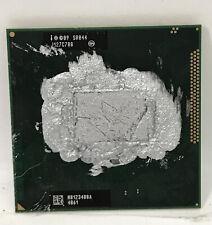 New listing Intel Core i5-2540M 2.6 Ghz Dual-Core Laptop Cpu Processor Sr044