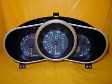 07 08 09 Mazda CX-7 Speedometer Instrument Cluster Dash Panel 77,996