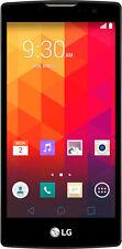 Klassische/Candy-Bar LG Handys ohne Vertrag mit 8GB Speicherkapazität