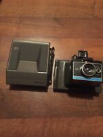 Lot Of 2 Vintage Polaroid Cameras Untested. Spectra System & Colorpack II