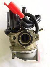 19mm Carburetor for Honda 2 Stroke 50cc Dio 50 SP ZX34 35 SYM Kymco Scooter New