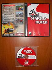 Starsky & Hutch [PC CD-ROM] revista 'Computer Hoy Juegos' Edición Española