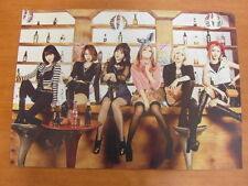 T-ARA - Again 1977 (2 Sided) [OFFICIAL] POSTER K-POP TIARA *NEW*