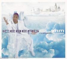 ICEBERG SLIMM - Nursery Rhymes (UK 4 Trk Enh CD Single)