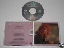 BETTE MIDLER/CERTAINS PEOPLE´S LIVES (ATLANTIC 82129) CD