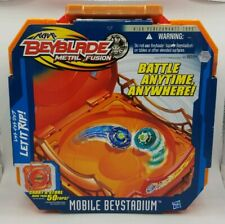 Hasbro Beyblade Metal Fusion Tops Mobile BeyStadium 2010