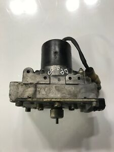 89 98 LAND ROVER DISCOVERY 2.5 TD 8V DIESEL  AUTO ABS  PUMP 4784070040 REF DP865