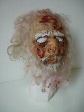Masque ancien déguisement Halloween / César 1976