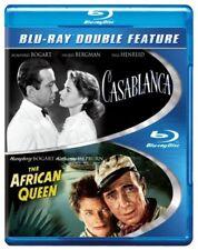 NEW Casablanca / The African Queen (2013) (Multi-Format)