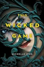 This Wicked Game, Zink, Michelle, Good Condition, Book