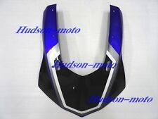 Front Nose Cowl Upper Fairing For Yamaha YZF R1 2015-2016 YZFR1 15-16 Blue Black