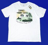 Herrenshirt T.-Shirt Freizeitshirt Übergröße Gr. 3XL-5 XL Baumwolle NEU