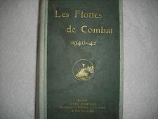 Les lit pour enfant de combat 1940 - 42; v. BRECHIGNAC et H. le Masson