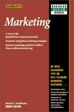 Marketing by Richard L. Sandhusen (2000, Paperback, ...